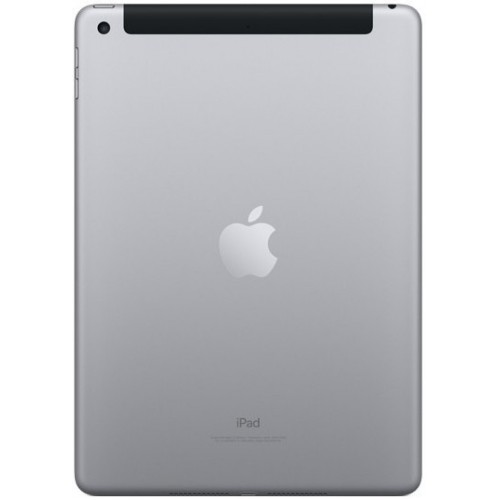 Apple iPad 2018 128GB LTE MR722 (серый космос) фото 2