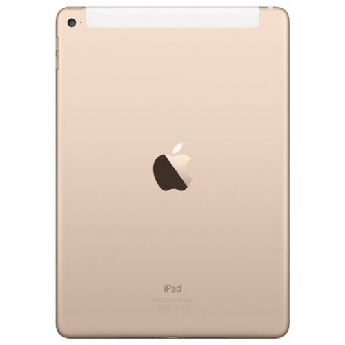 Apple iPad Air 2 128GB LTE Gold фото 2