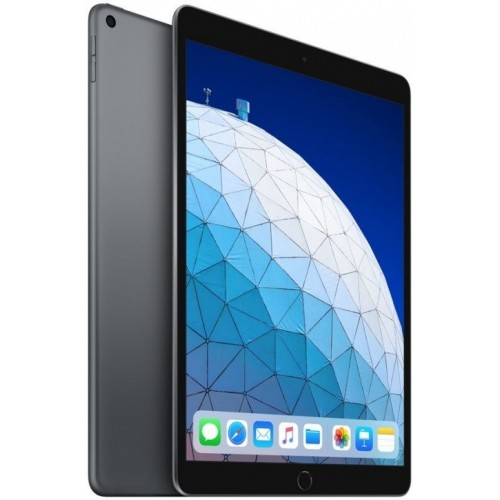 Apple iPad Air 2019 256GB MUUQ2 (серый космос)