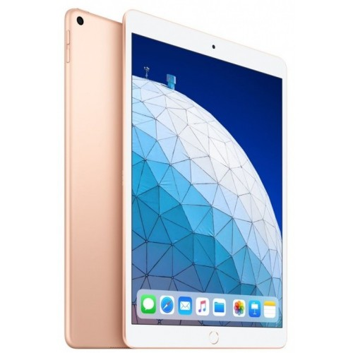 Apple iPad Air 2019 256GB MUUT2 (золотой)