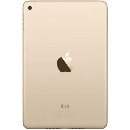 Apple iPad mini 3 64GB LTE Gold фото 2