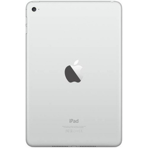 Apple iPad mini 3 64GB LTE Silver фото 2