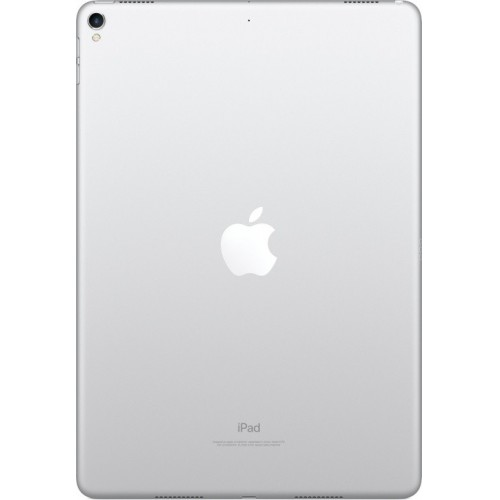 Apple iPad Pro 10.5 256GB Silver фото 3