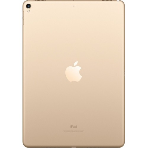 Apple iPad Pro 10.5 512GB LTE Gold фото 3