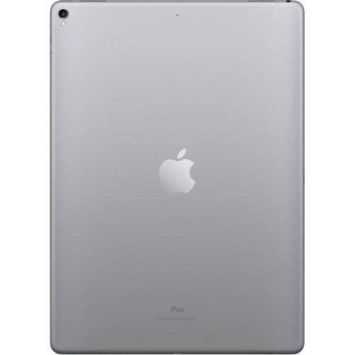 Apple iPad Pro 12.9 64GB Space Gray фото 3