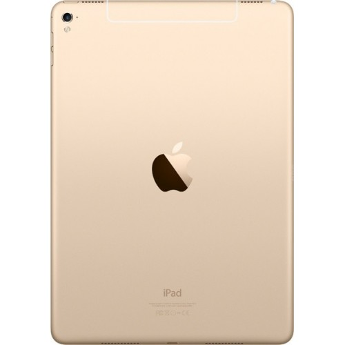 Apple iPad Pro 9.7 128GB LTE Gold фото 2