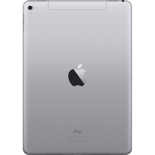 Apple iPad Pro 9.7 32GB LTE Space Gray фото 2