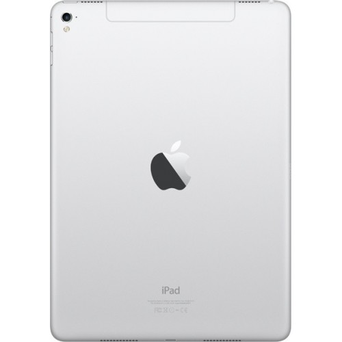 Apple iPad Pro 9.7 32GB Silver фото 2