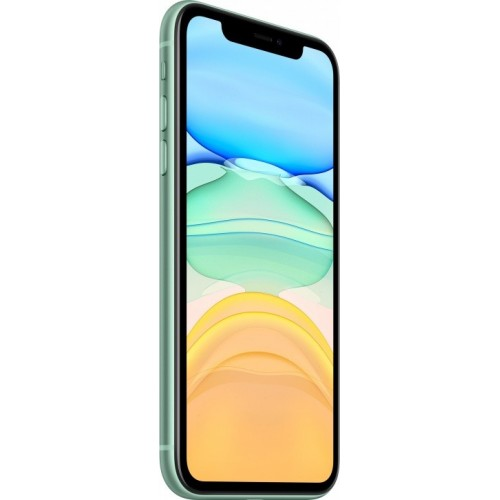 Apple iPhone 11 256GB (зеленый) фото 2
