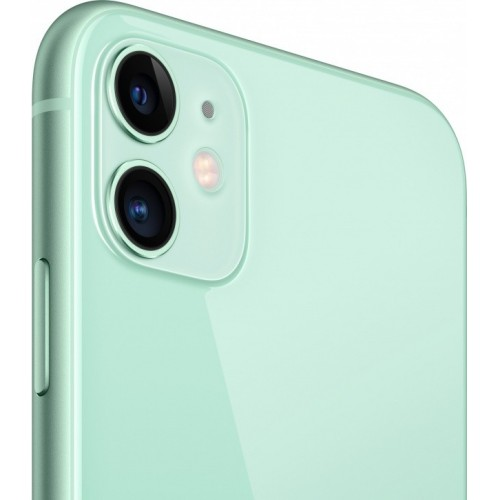 Apple iPhone 11 256GB (зеленый) фото 3