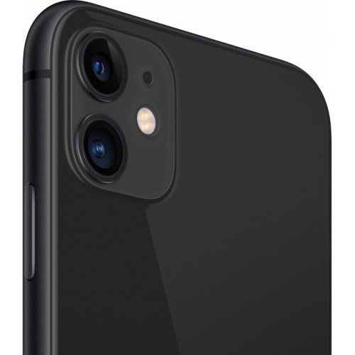 Apple iPhone 11 64GB (черный) фото 4