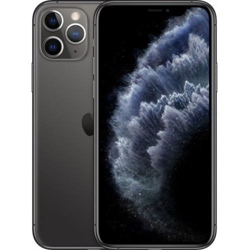 Apple iPhone 11 Pro 64GB Dual SIM (серый космос) фото 1