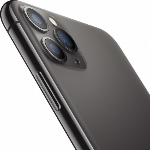Apple iPhone 11 Pro 64GB Dual SIM (серый космос) фото 2