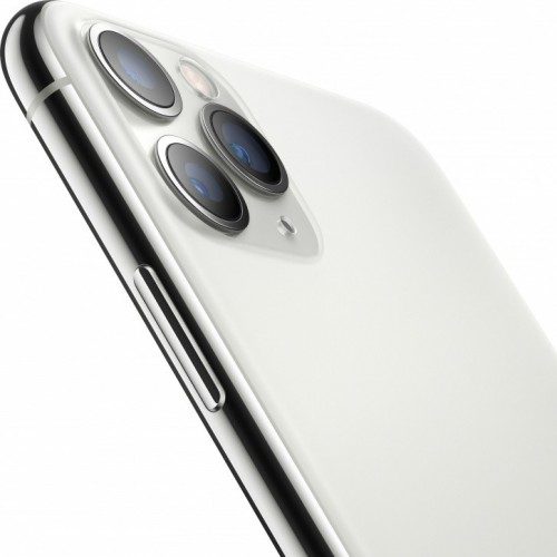 Apple iPhone 11 Pro Max 512GB (серебристый) фото 2