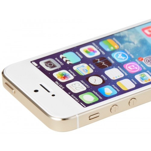 Apple iPhone 5s 16GB Gold фото 3