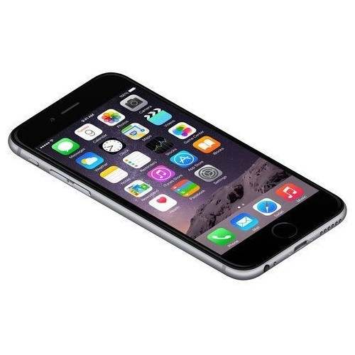 Apple iPhone 6 128GB Space Gray фото 4