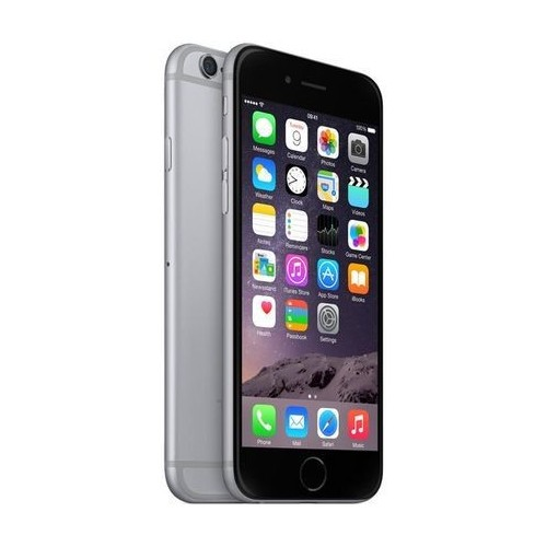 Apple iPhone 6 16GB Space Gray фото 3