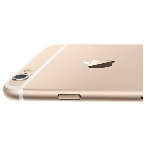 Apple iPhone 6 32GB Gold фото 3