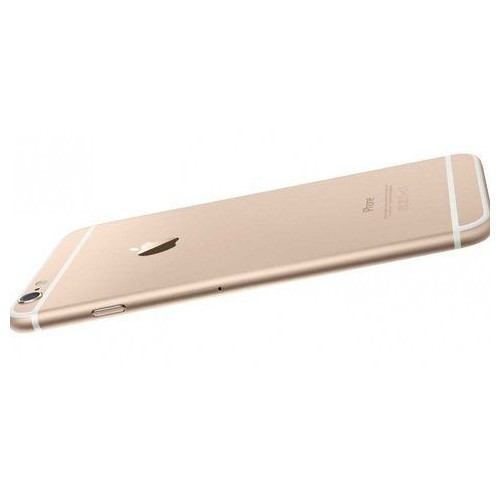 Apple iPhone 6 32GB Gold фото 4