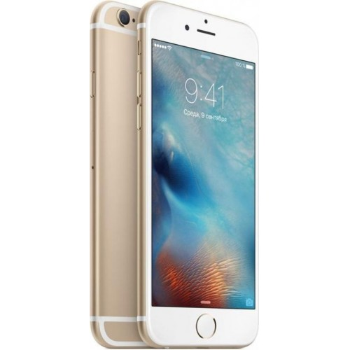 Apple iPhone 6s Plus 128GB Gold фото 3