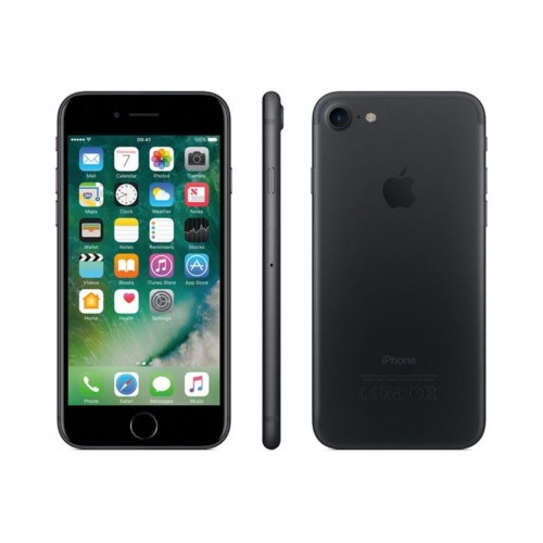 Apple iPhone 7 256GB Black фото 2