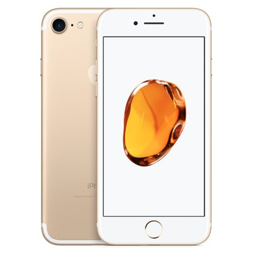 Apple iPhone 7 256GB Gold фото 1