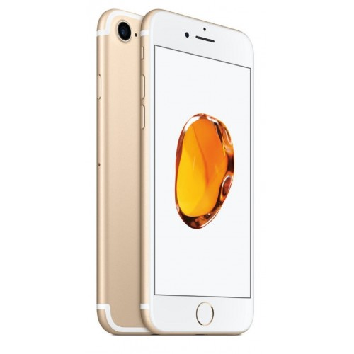 Apple iPhone 7 256GB Gold фото 3
