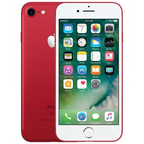 Apple iPhone 7 (PRODUCT)RED™ Special Edition 128Gb