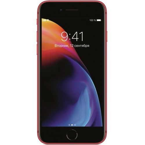 Apple iPhone 8 (PRODUCT)RED™ Special Edition 64GB фото 1