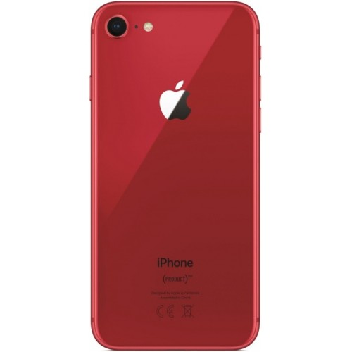 Apple iPhone 8 (PRODUCT)RED™ Special Edition 64GB фото 2