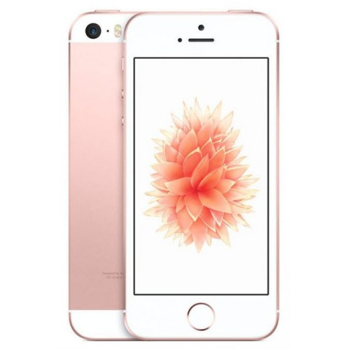 Apple iPhone SE 16GB Rose Gold фото 1