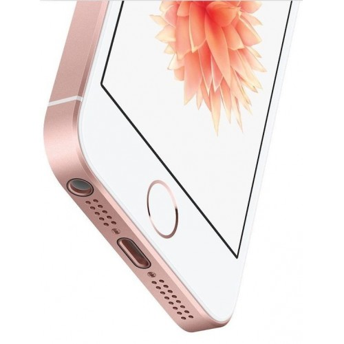 Apple iPhone SE 16GB Rose Gold фото 3