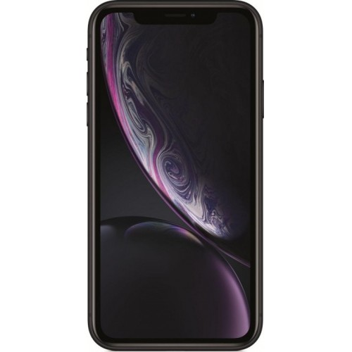 Apple iPhone XR 64GB (черный) фото 1