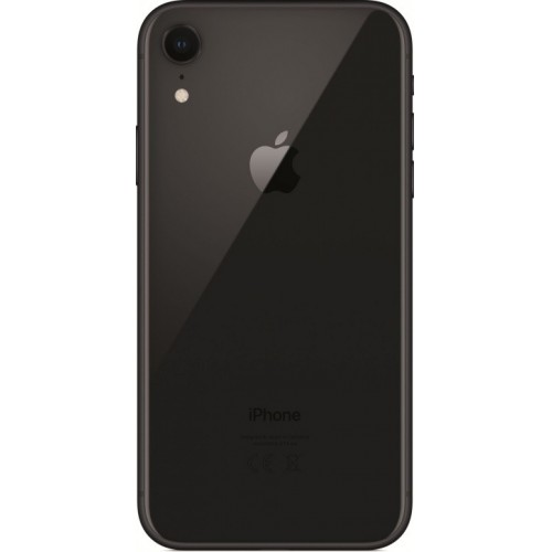 Apple iPhone XR 64GB (черный) фото 2