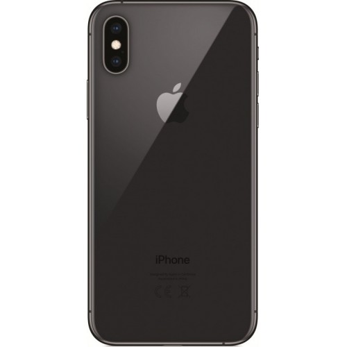 Apple iPhone XS 512GB (серый космос) фото 2