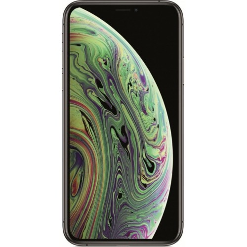 Apple iPhone XS 64GB (серый космос) фото 1