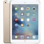 Apple iPad Air 2 128GB LTE Gold фото 1