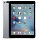 Apple iPad Air 2 64GB LTE Space Gray фото 1