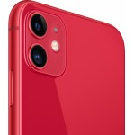 Apple iPhone 11 128GB Dual SIM (PRODUCT)RED™ фото 3