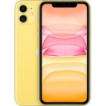 Apple iPhone 11 128GB (желтый) фото 1