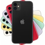 Apple iPhone 11 64GB (черный) фото 2