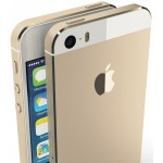 Apple iPhone 5s 64GB Gold фото 4