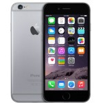 Apple iPhone 6 128GB Space Gray фото 1