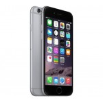 Apple iPhone 6 128GB Space Gray фото 3