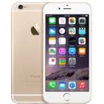 Apple iPhone 6 32GB Gold фото 1