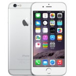Apple iPhone 6 64GB Silver фото 1