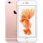 Apple iPhone 6s 128GB Rose Gold фото 1