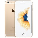 Apple iPhone 6s 16GB Gold фото 1