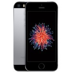 Apple iPhone SE 16GB Space Gray фото 1