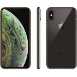 Apple iPhone XS 512GB (серый космос) фото 4
